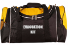 Large Evacuation Kit Bag