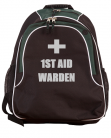 1st Aid Bag Warden / Officer
