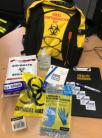 Viral Covid Contamination Kit