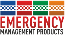 Megaphone with Siren Function - Emergency Management Products